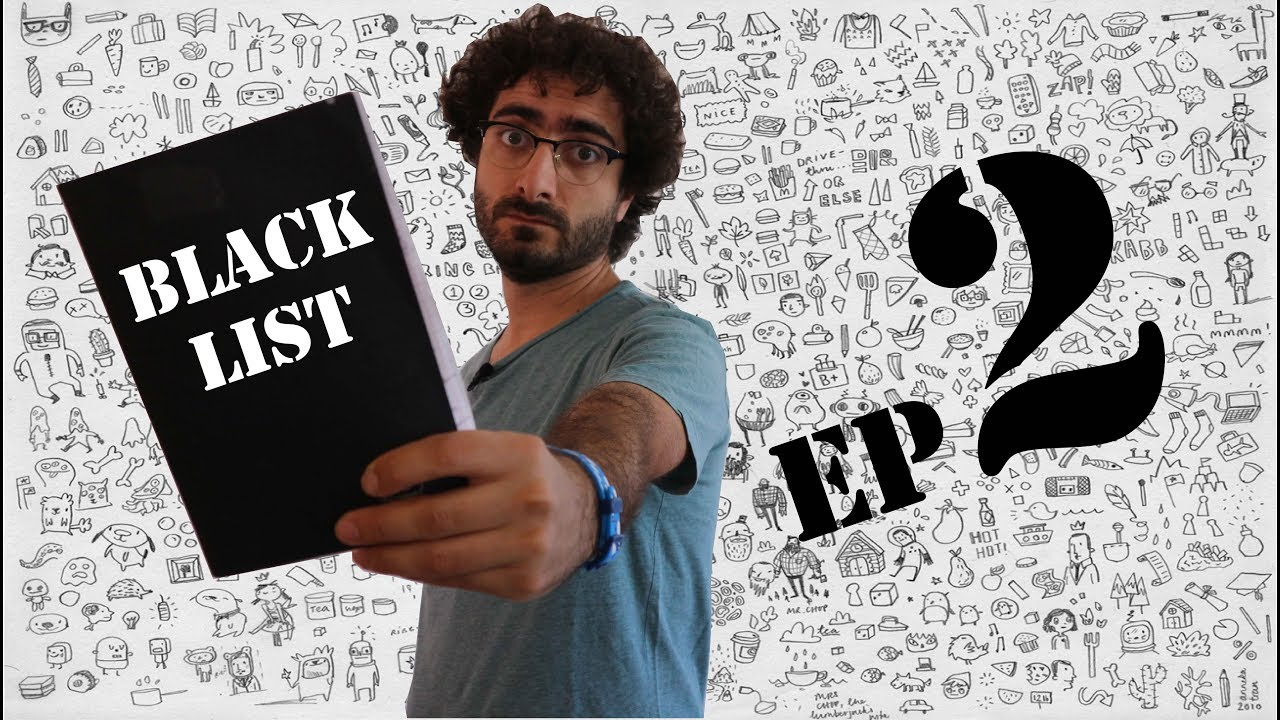 BLACK LIST - Άσπρες Κάλτσες / Instagram Stories