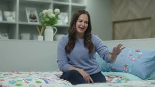 Q&A: My Bedding Collection With Next