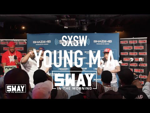 Sway SXSW Takeover 2016: Young M.A. Rips the Stage