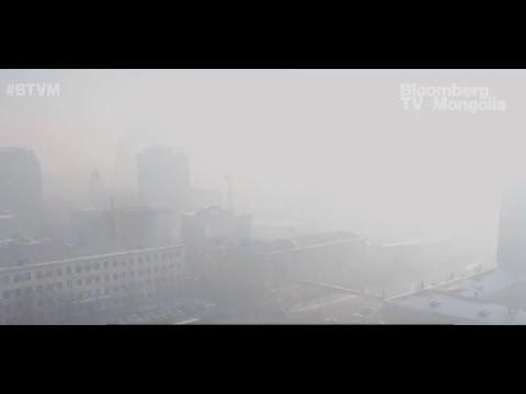 Agaar.mn: 100 айл орчимд агаарын бохирдол тогтоосон хэмжээнээс 50 дахин их гарав