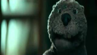 The Beaver Movie Trailer Official