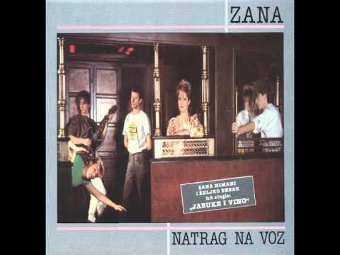 Zana - Mladicu moj - ( Audio )