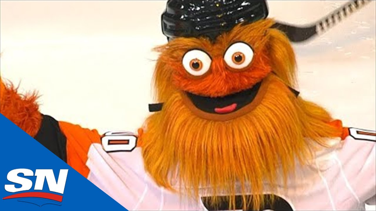 The Best Of The 2020 NHL All-Star Mascots Challenge
