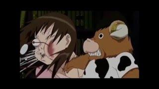 Anime: Yondemasu Yo, Azazel-san FACEBOOK: https://www.facebook.com/ANIMEUNIVERSECMR/ SUSCRIBETE A MI CANAL: ...
