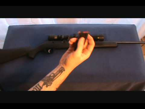 Savage Model 64 Review - YouTube