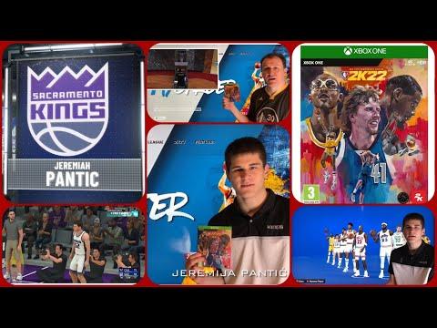 Jeremija i Željko Pantić: DCC recenzija-NBA 2K22 NBA 75th Anniversary Edition |