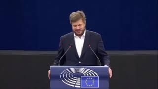 Intervento in Plenaria del parlamentare europeo Pierfrancesco Majorino sulle Conclusioni della riunione straordinaria del Consiglio europeo del 24 e 25 maggio 2021.