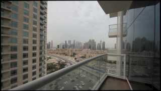 1 Bedroom Apartment Available in Burj Al Nujoom, Downtown | Watch the video