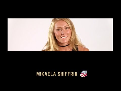 Mikaela Shiffrin on the Legacy of a Gold Pass