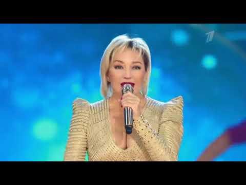 Татьяна Буланова - Играю в прятки на судьбу (Ээхх разгуляй! 2019)