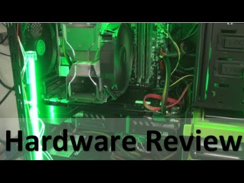 Hardware Review #