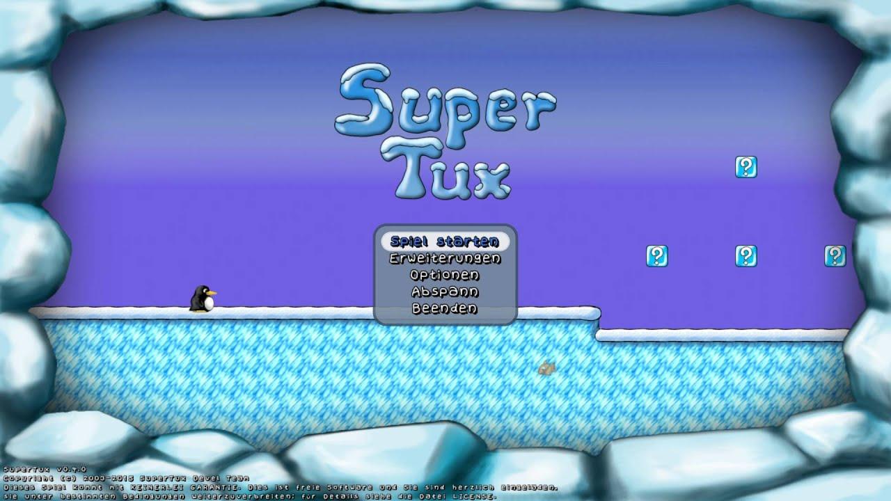 Supertux Download