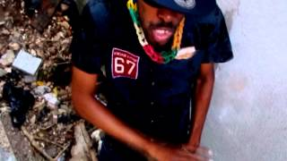 Lyndo - War Bars | Freestyle | Official Video | June 2013