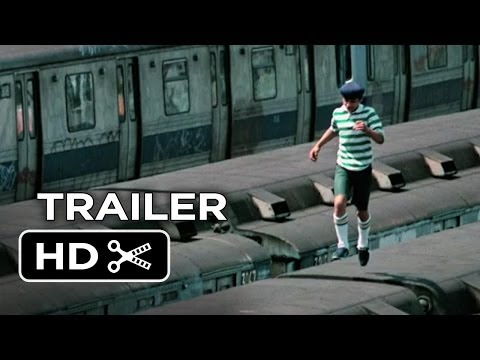 Trailer do filme Everybody Street