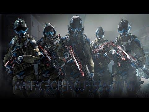 Warface Open Cup: Season XII | ПОЛУЧИ СНАРЯЖЕНИЕ БЕСПЛАТНО!