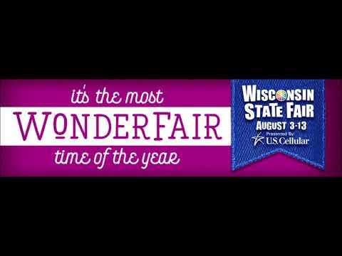 WonderFair Radio Spot (Country Version)