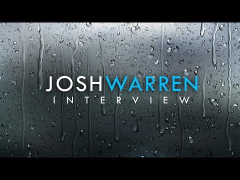 Joshua Warren Interview | Ghost Stories, Paranormal, Supernatural, Hauntings, Horror