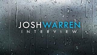 Joshua Warren Interview   Ghost Stories, Paranormal, Supernatural, Hauntings, Horror