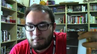 Dario Moccia fa la parodia di Cavernadiplatone