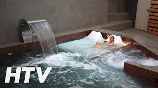 Hotel Thalasso Cantabrico Las Sirenas en Viveiro