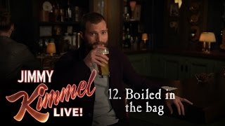 Jamie Dornan Lists 41 Irish Ways To Say You're Drunk Is So Hilarious