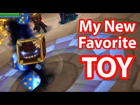 Summoners War - SNLS | SO MUCH FUN feat. Reno Carrack