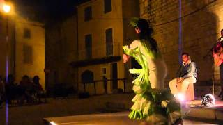 los flamenco rumba saint marcel les sauzet 4
