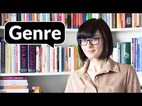 Genre – jak to się wymawia? | Po Cudzemu #89