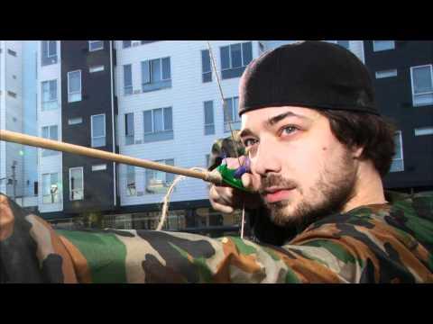 Aesop Rock - 39 Thieves (TymonsBass Remix)