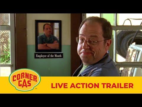 Corner Gas | Live Action | Trailer
