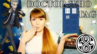 Doctor Who TAG | Путешествия во времени и пространстве
