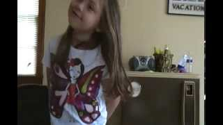 little girl talk Thumbnail