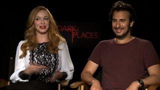 'Dark Places': Christina Hendricks on Her Surprising New Role