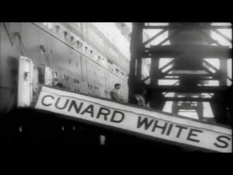 History of the Cunard Line (1840-Present)