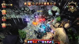Stunlocking Arhu SparkMaster 5000 (Tactician) - Divinity: Original Sin Enhanced Edition