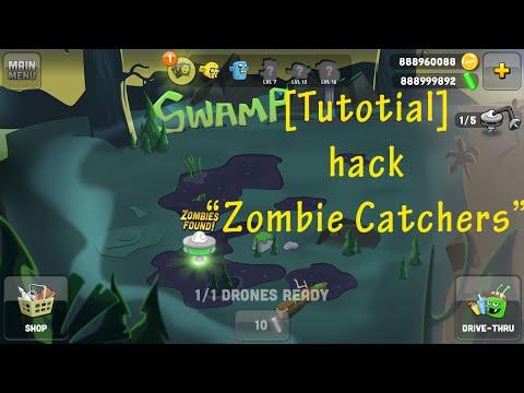 zombie catchers взлом ios скачать