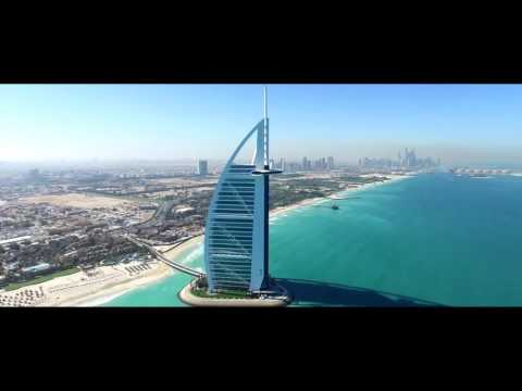 Aerial Drone Videography Service from DTouchProduction Dubai
