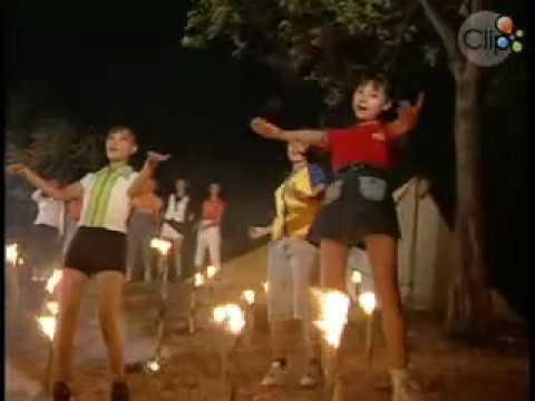 Them mot tuoi hong -nhac thieu nhi - Quynh Anh , Duy Uyen , Thanh Ngoc