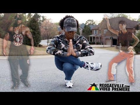 DJ Vadim feat. Bay-C, Zumbi, AB Rude & Irah - Yung N Powerful [Official Video 2018]