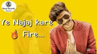 Filter Shot  Gulzaar Chhaniwala Song    New Haryanvi Song   Haryanvi Song Haryan