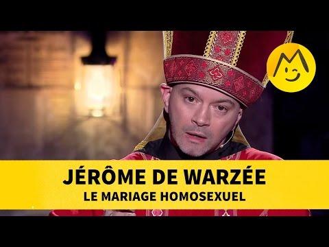 Jérôme De Warzée - Le Mariage Homosexuel