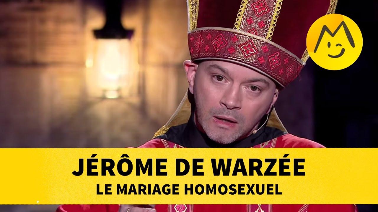Download Jérôme de Warzée - Le Mariage Homosexuel