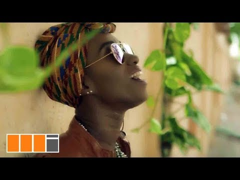 NanaYaa - My Hunny (Official Video)