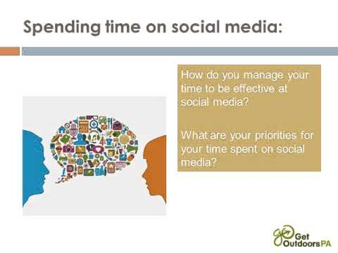 Using Social Media to Promote Your Outdoor Recreation Programs