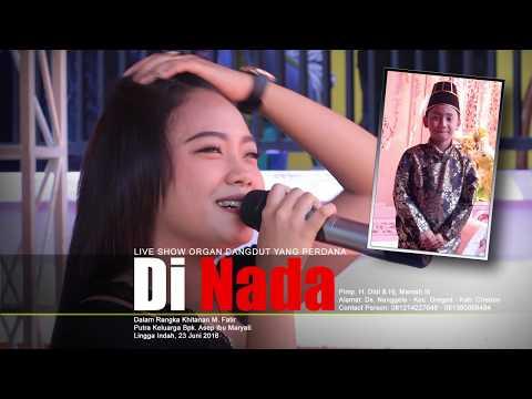 Dayuni - Di Nada Live Lingga Indah Cilimus Kuningan_23 Juni 2018