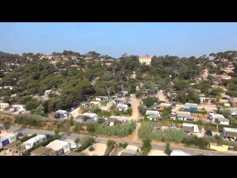 Camping Le Camp Du Domaine   BormesLesMimosas Var