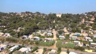 Le Camp du Domaine - Var
