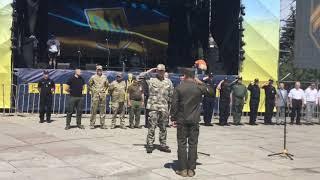Мариуполь празднует 4 годовщину освобождения от ДНР