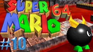 Bullycosos Bullies/Super Mario 64 #10