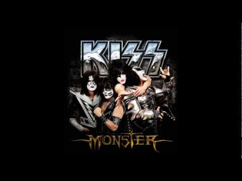 Kiss - Wall Of Sound